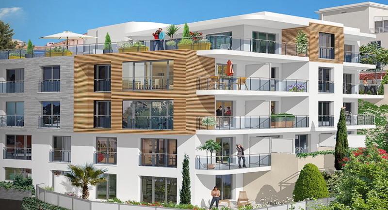 Avenue St Lambert 136, Nice, 2 Bedrooms Bedrooms, ,1 BathroomBathrooms,Lägenheter,Till salu,Avenue St Lambert,1192