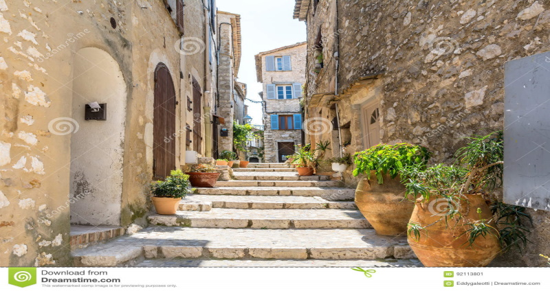 Chemin du siege 313, Vence, 2 Bedrooms Bedrooms, ,1 BathroomBathrooms,Lägenheter,Till salu,Chemin du siege,1199