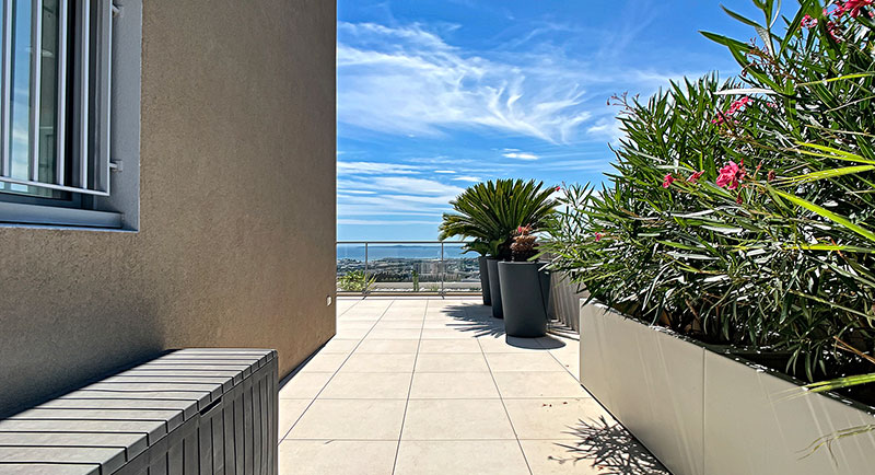 Avenue Raoul Dufy, Nice, 3 Bedrooms Bedrooms, ,3 BathroomsBathrooms,Lägenheter,Till salu,Avenue Raoul Dufy,1213