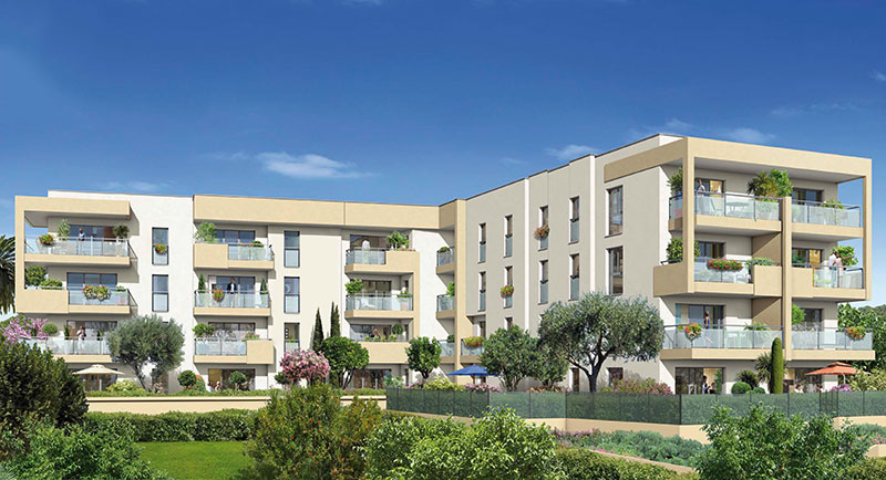Chemin du Puy,Antibes,1 Bedroom Bedrooms,1 BathroomBathrooms,Lägenhet,Chemin du Puy,1028
