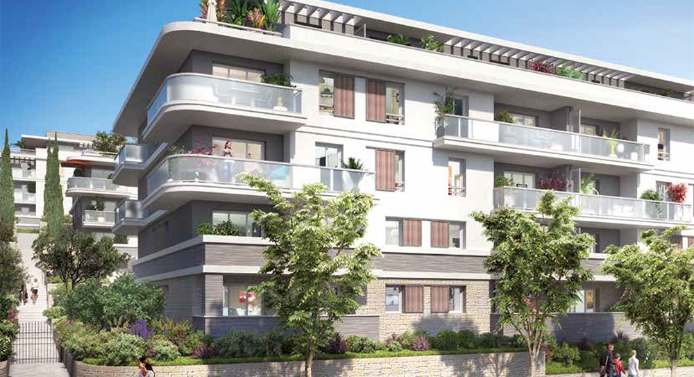 Avenue de Tournamy, Mougins, 2 Bedrooms Bedrooms, ,1 BathroomBathrooms,Lägenheter,Till salu,Avenue de Tournamy,1081